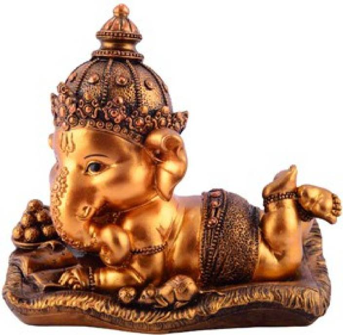 G 01 Japson Beautiful And Elegant Ganesh Ji Ganesha Idol