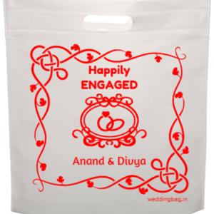 D-Cut Thamboolam Bags
