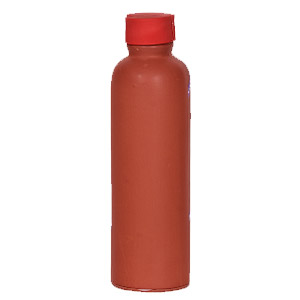 Pure Clay Water Bottle