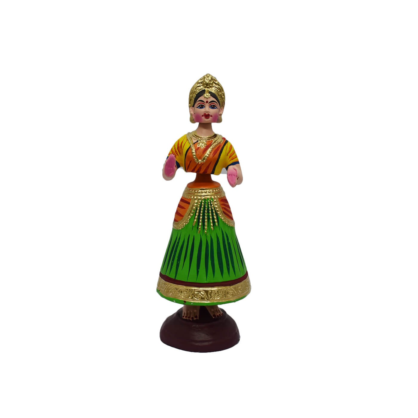 tanjore-doll