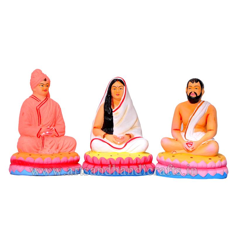 Ramakrishna set