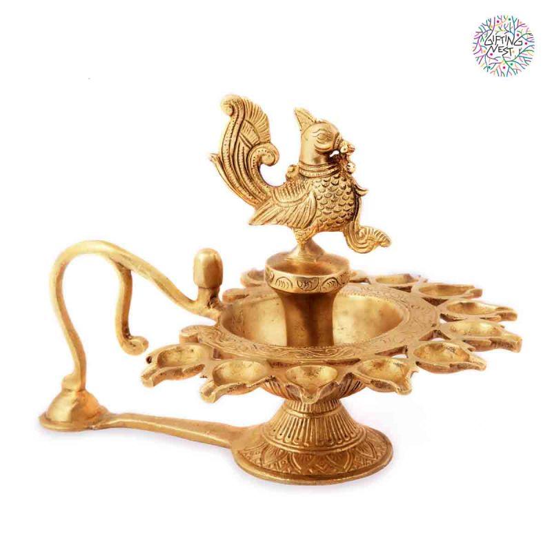 gifting-nest-brass-peacock-aarti-diya-product