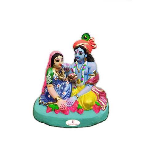 TC krishar radha